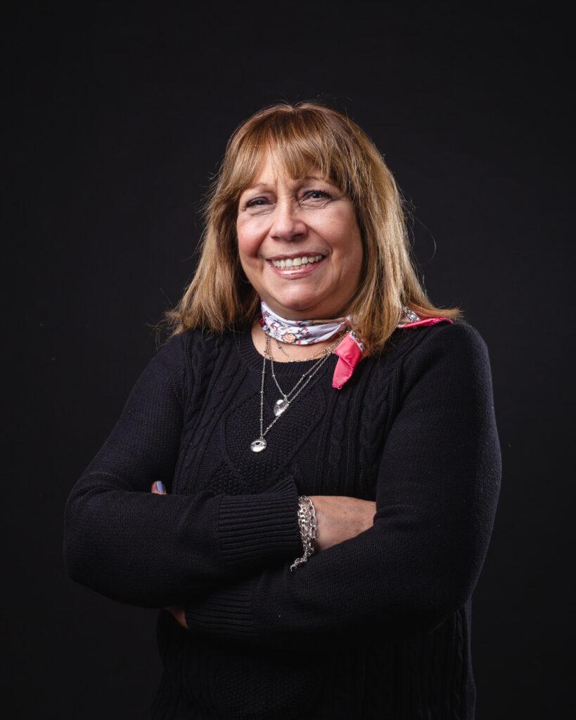 María del C. Barreiro